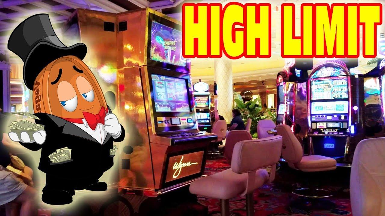 High Society Casino -747863