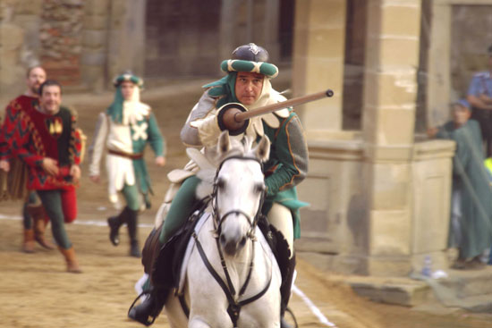 Horse Racing in -552107