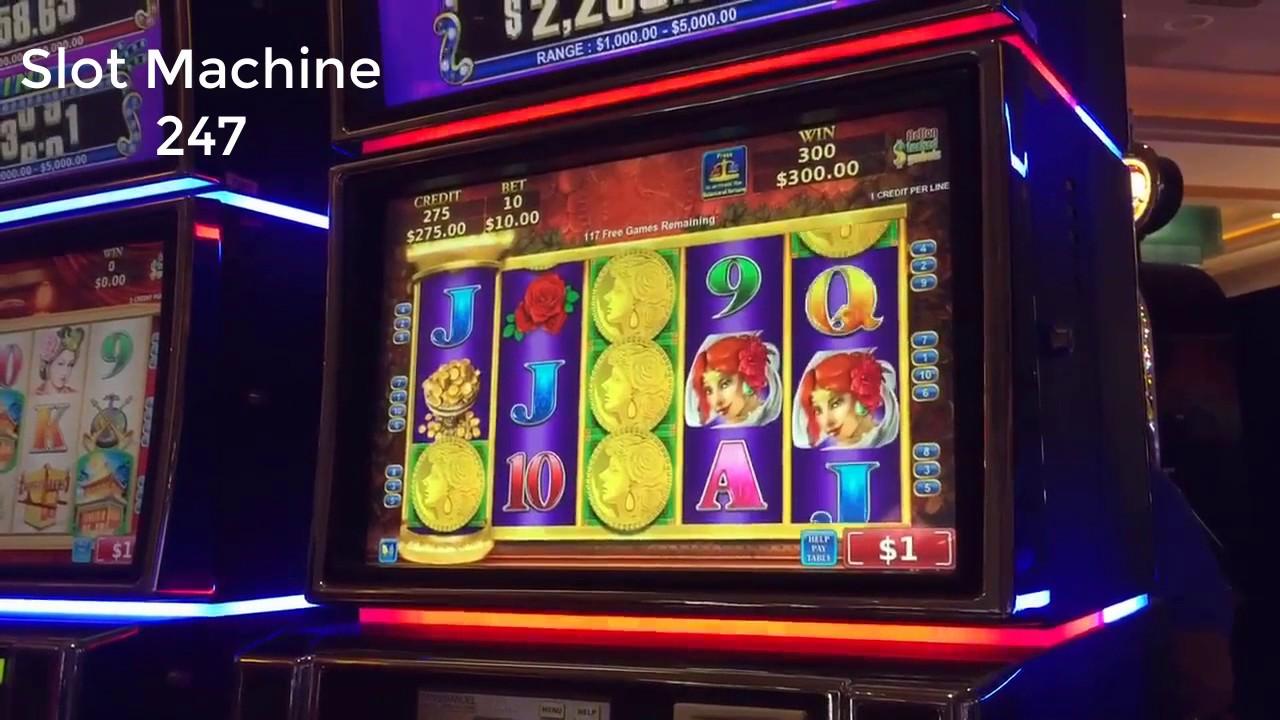 How To Win Progressive Slots