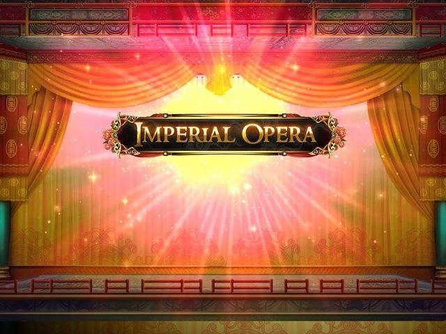 Imperial Opera -448082