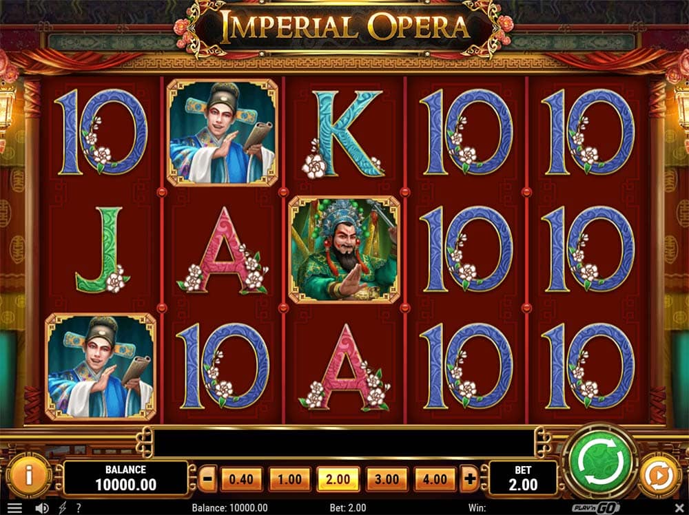 Imperial Opera -511220