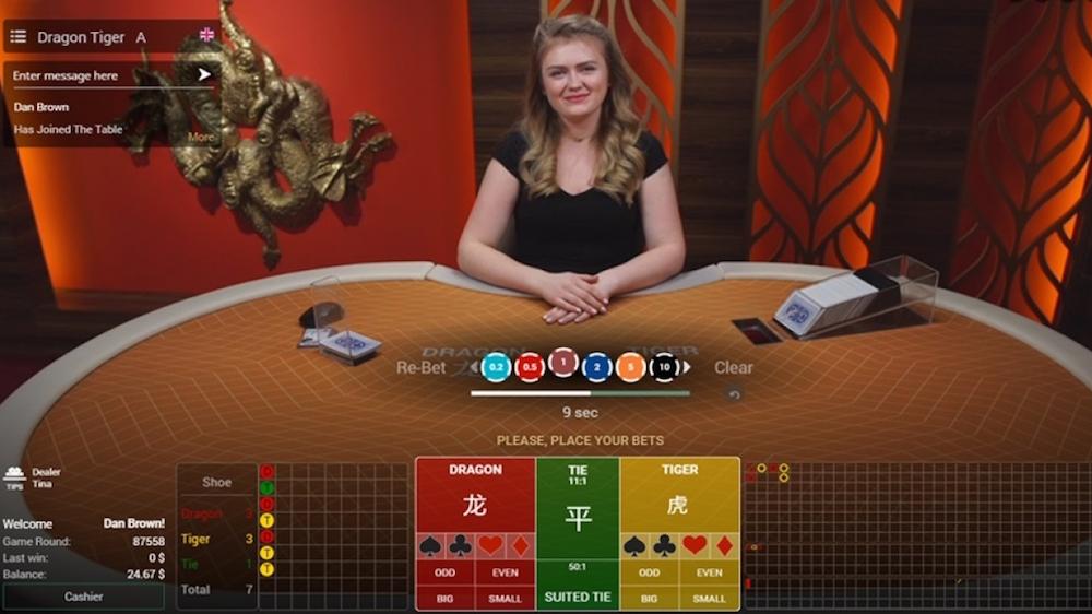 Interactive Casino -490702