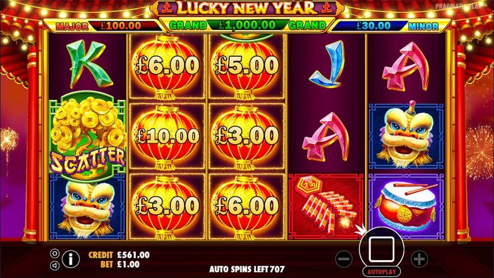 Jackpot Video -559458