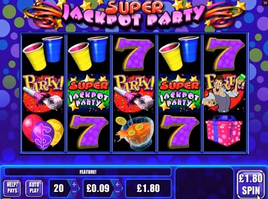 Jackpot Winners -160390