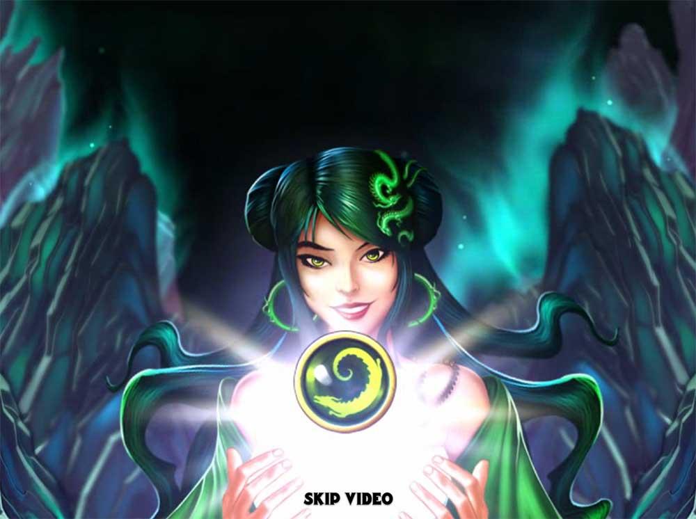 Jade Magician -97595