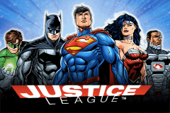 Justice League Slot -843368