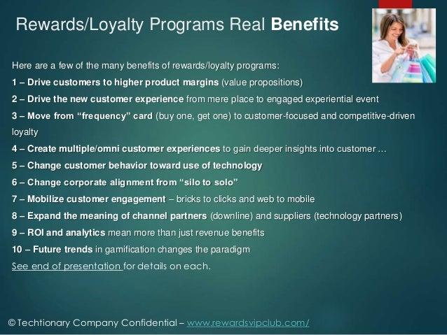 Loyalty Program -784519