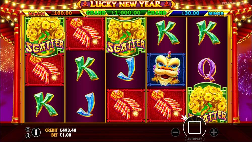 Lucky New -157727