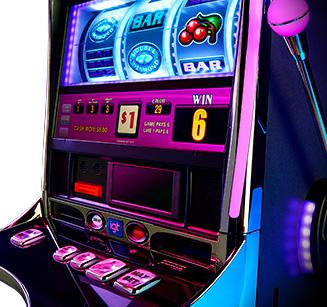 Manage Slots Bankroll -638661