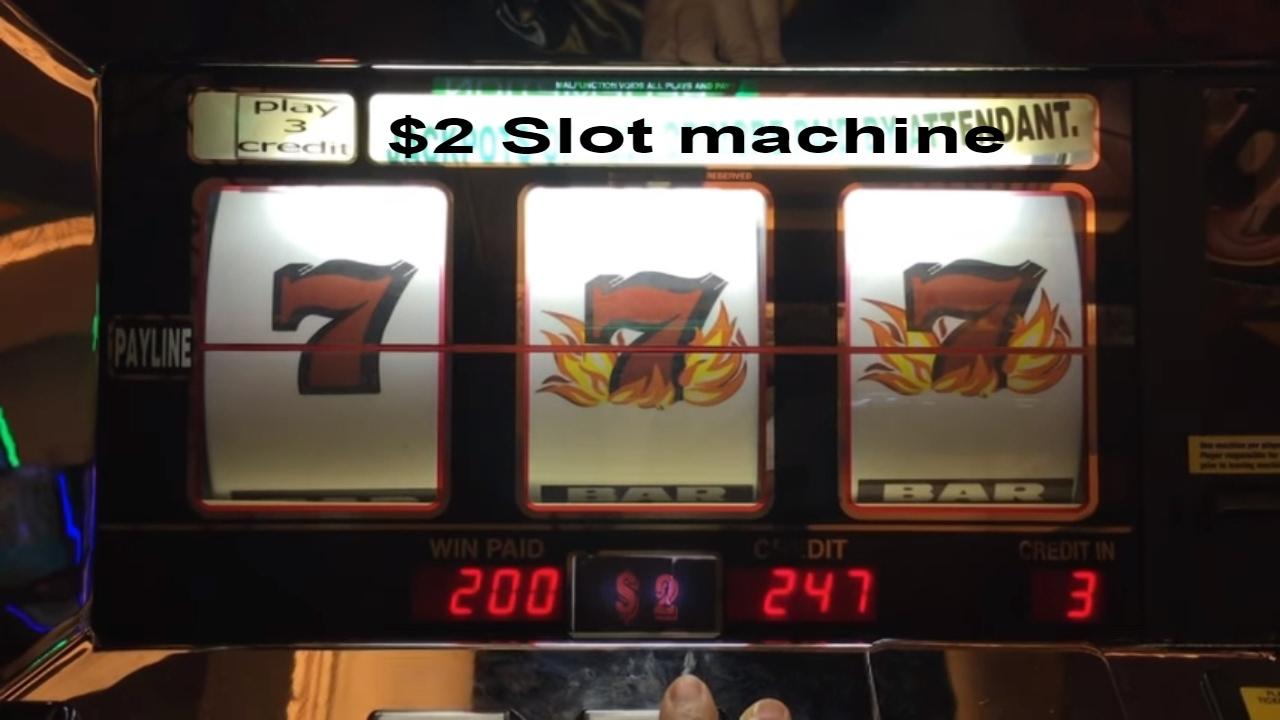 Mini Slot Max -278754