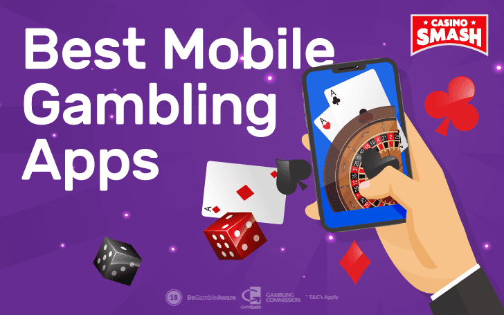 Mobile Casinos for -976576