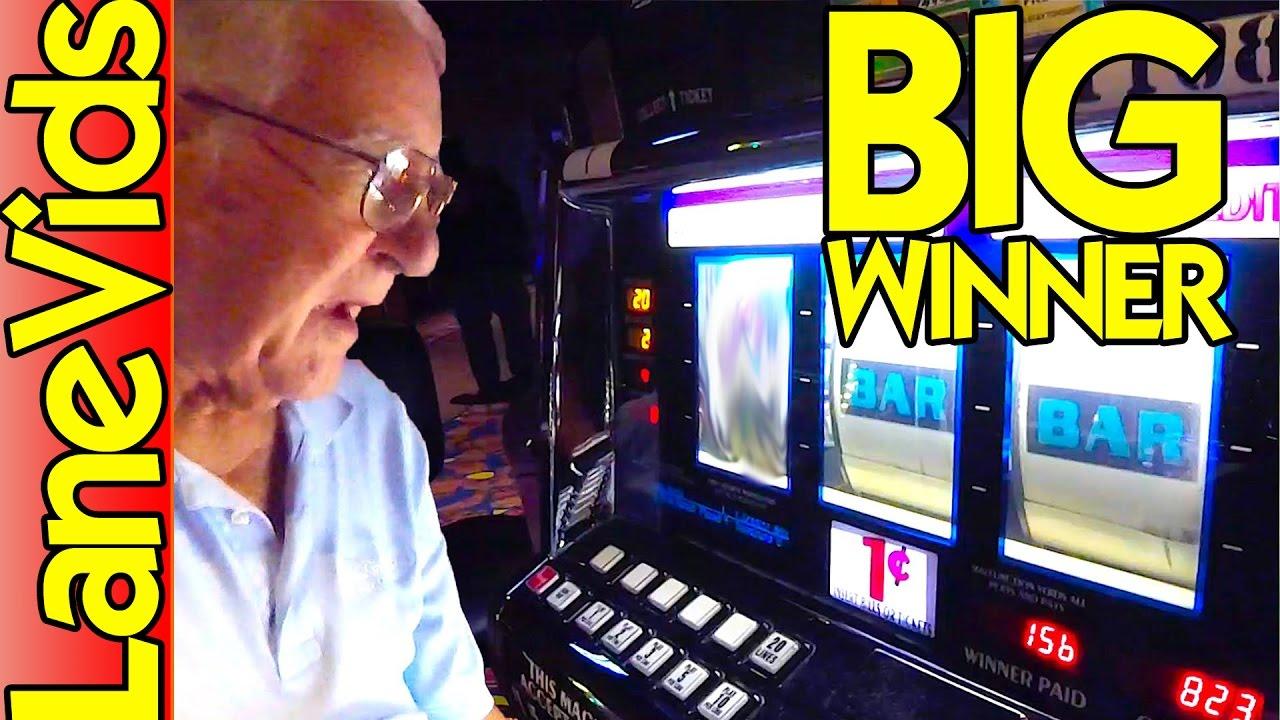Most Big Wins -783139