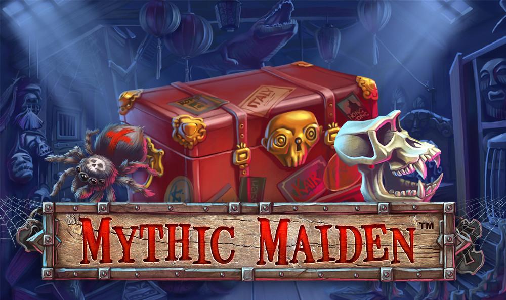 Mythic Maiden -621060
