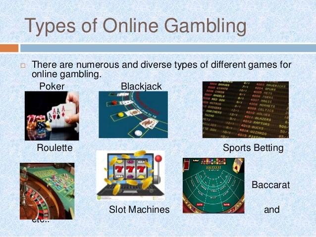 Online Gambling Companies -511566