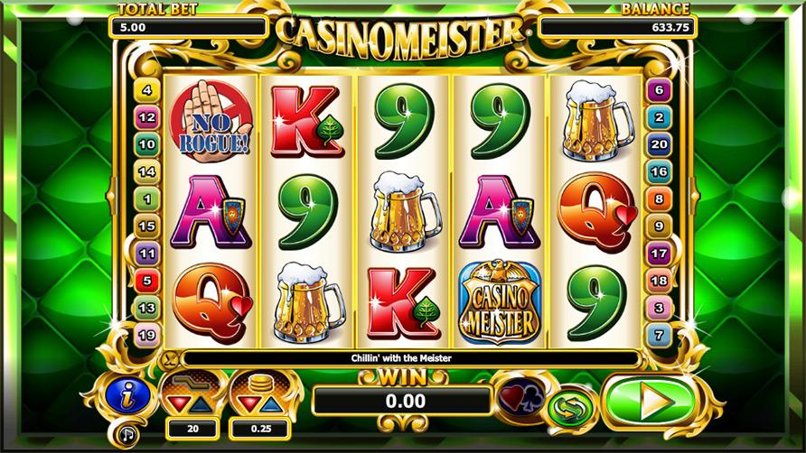 Online Gambling -755325