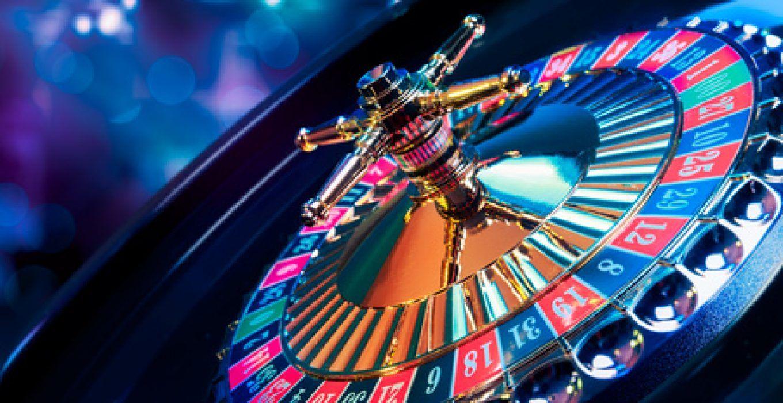 Online Gambling -533496