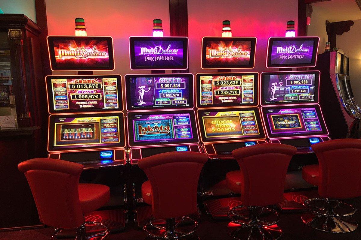 Online Slots -736529