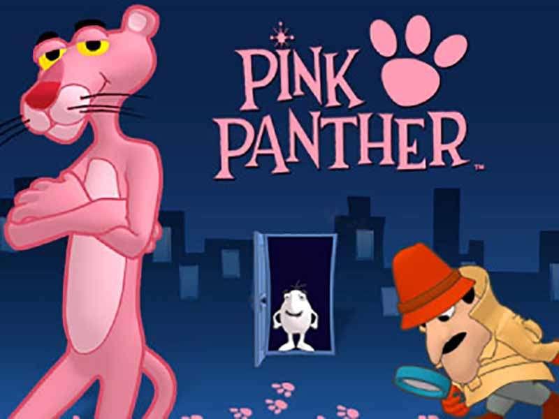 Pink Panther -262165