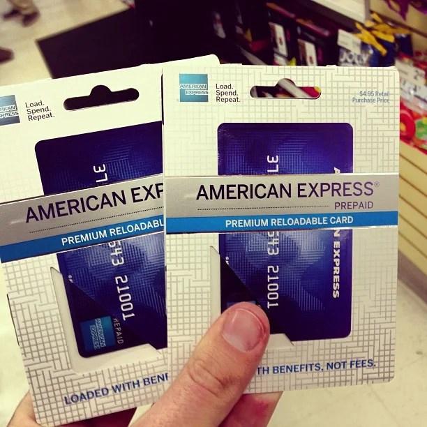 Prepaid Cards -233618