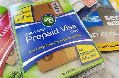 Prepaid Cards -798244