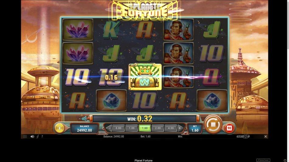 Primer Slots Casino -816233