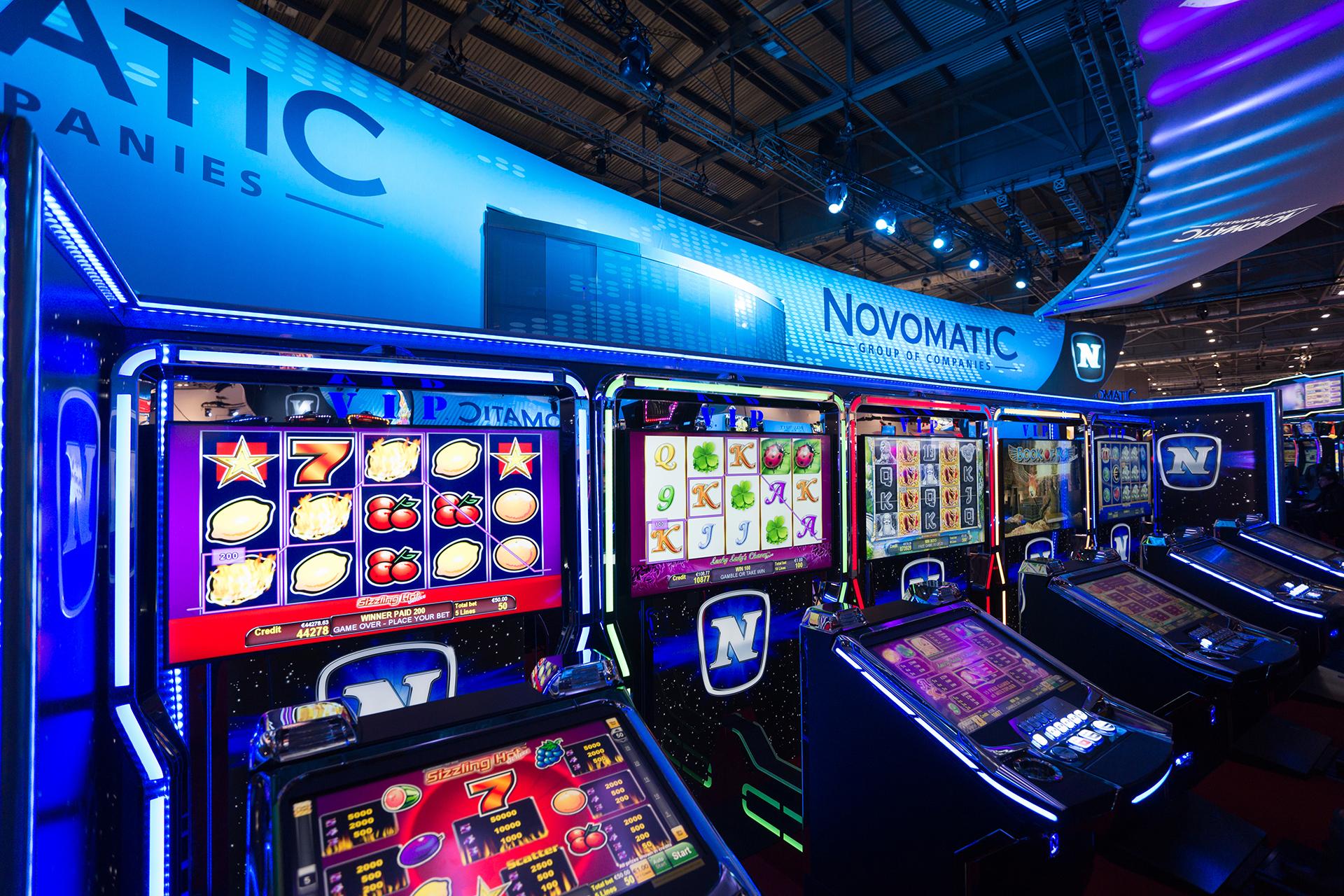 Professional Gambler -365812