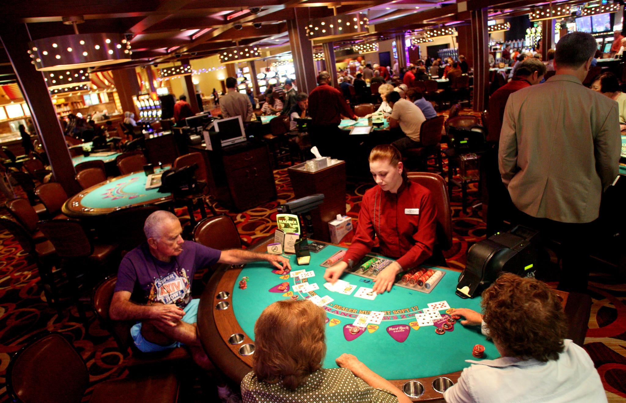 Professional Gamblers Stories -974205