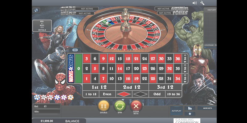 Progressive Betting -250808