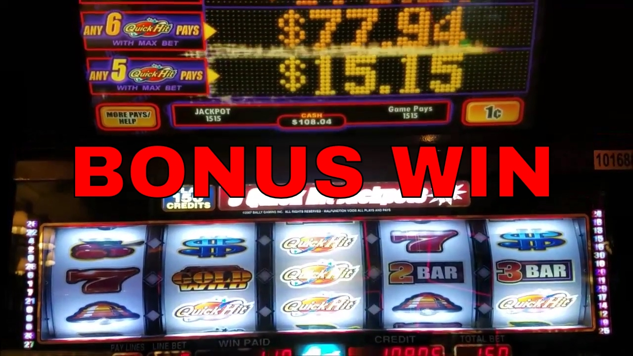 Quick Hits Slot -836441