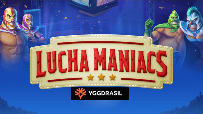 Rank Update Lucha -666285