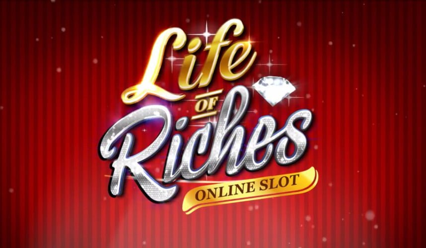Riches of the -157321