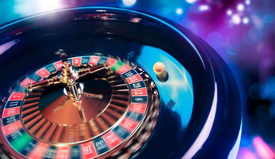 Roulette Explained -702571