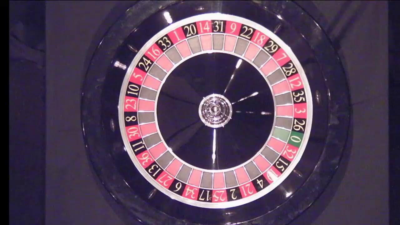 Roulette Explained Stream -905802