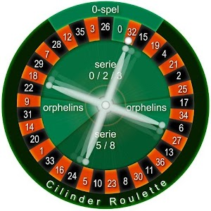 Roulette Prediction App -725678
