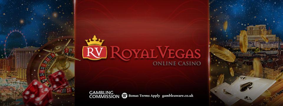 Royal Vegas Casino -345793