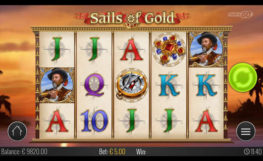 Sails of -331472