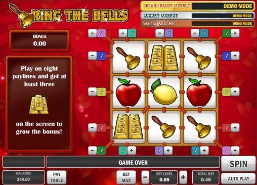 Santa 3x3 Slot -370676