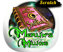 Scratch Cards Win -327319