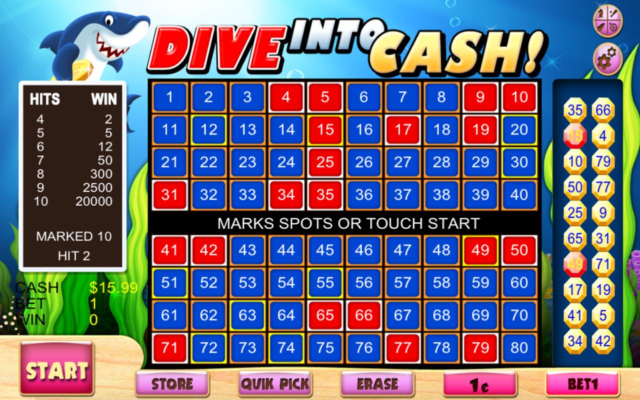 Slot Cash -363932