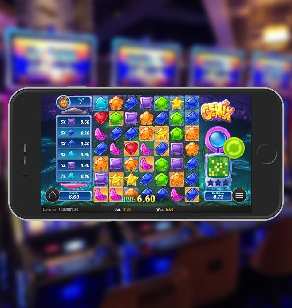 Slot Game -934423