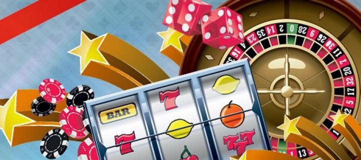 Slot Machine Bankroll -214016