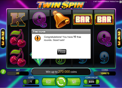 Slot Machine Chat -962234