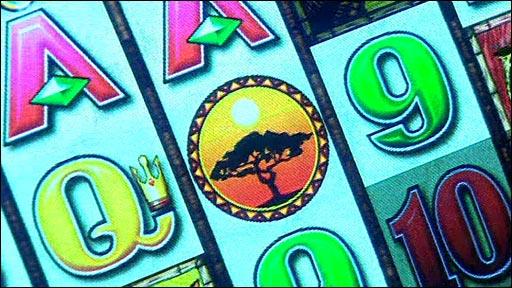 Slot Machine Generator -698290