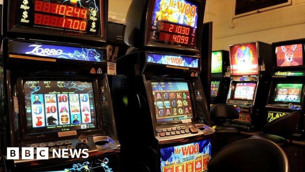 Slot Machine -956953