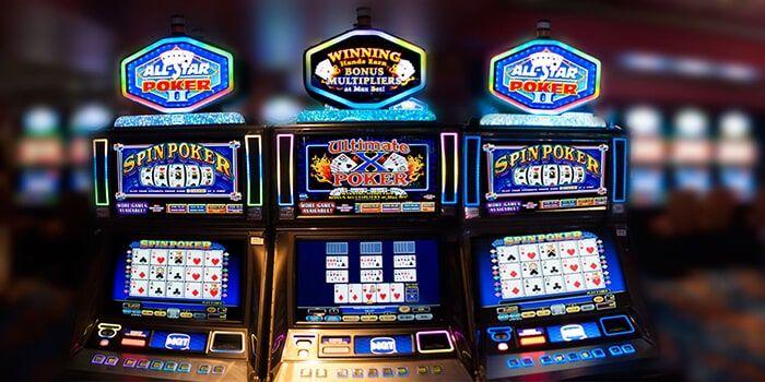 Slot Machine -677749