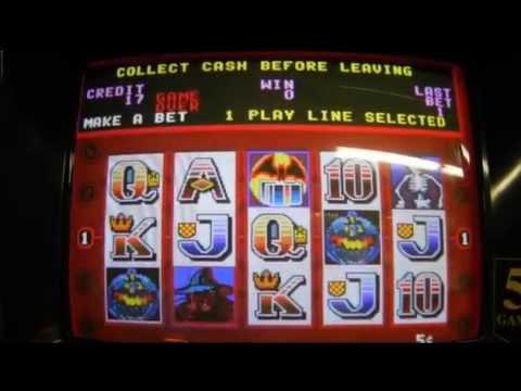 Slot Machine -950435