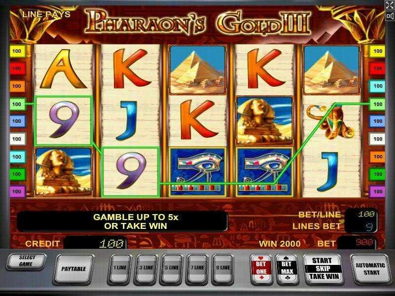 Slot Machines -466148