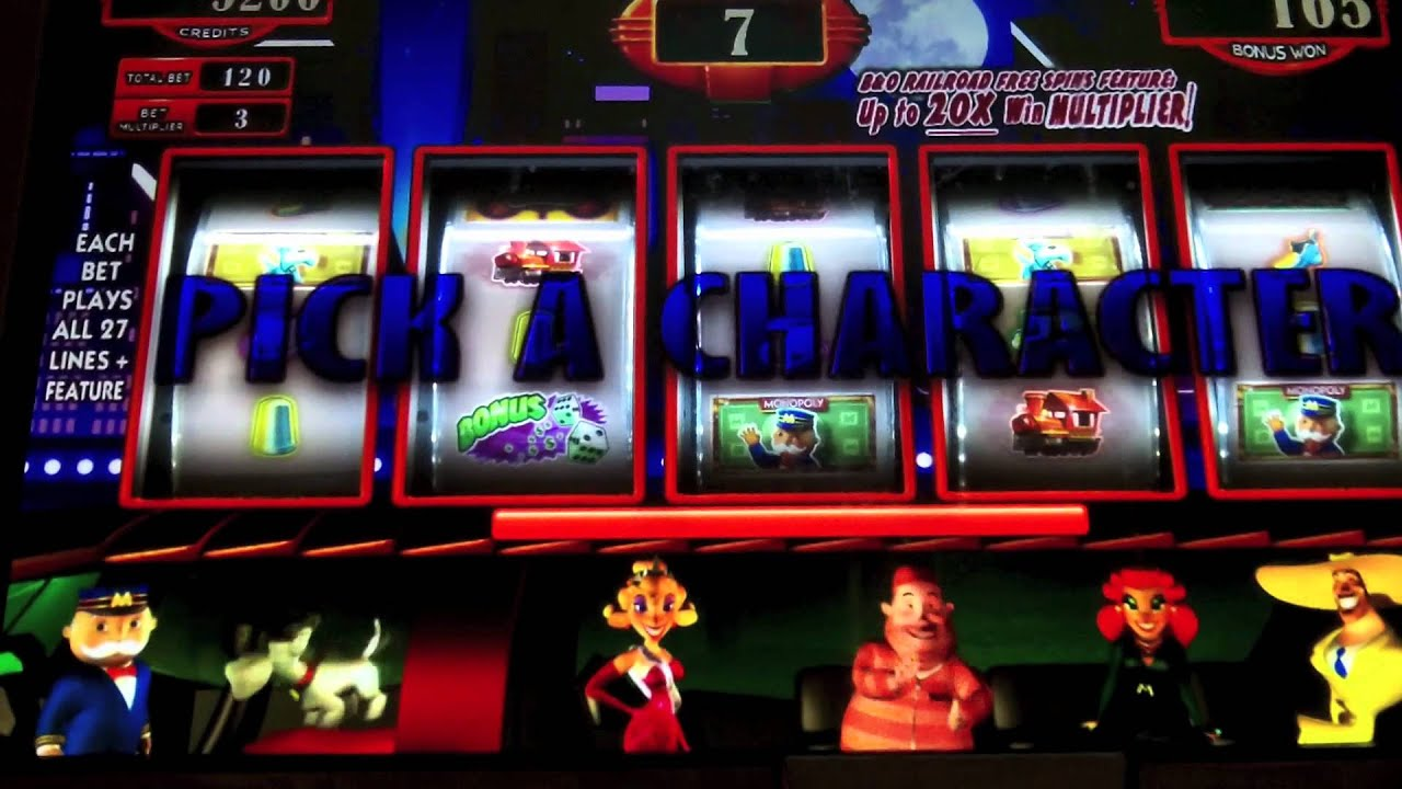 Slot Machines -819326