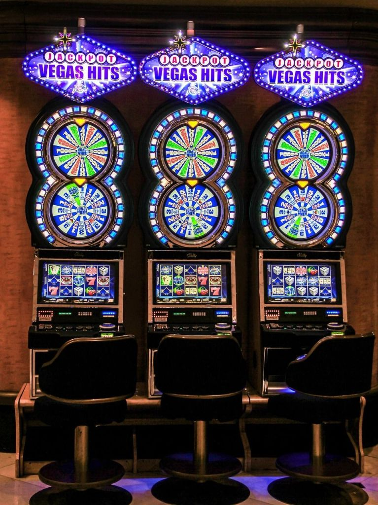 Slot Machines for -695002