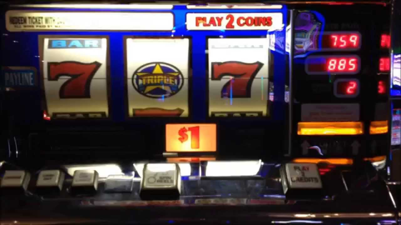 Slot Machines -763616